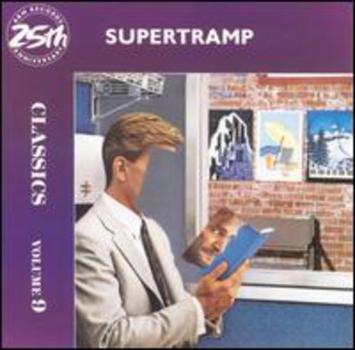 Supertramp - Classics, Vol. 9 - Zortam Music