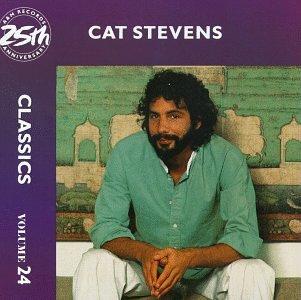 Cat Stevens - Classics, Volume 24 - Zortam Music