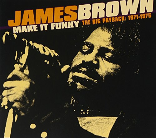 James Brown - The Payback - Zortam Music