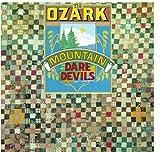 album art to The Ozark Mountain Daredevils