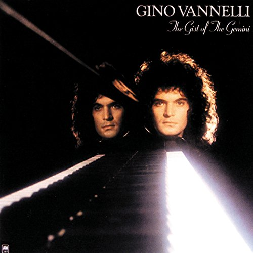 Gino Vannelli - The Gist Of The Gemini - Zortam Music