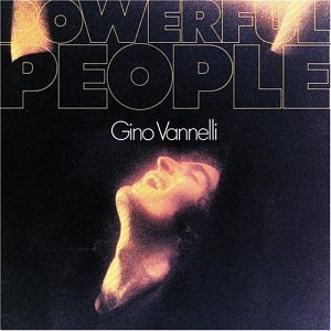 Gino Vannelli - Powerful People - Zortam Music