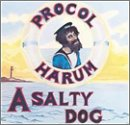 album art to A Salty Dog