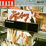 album art to T.R.A.S.H.