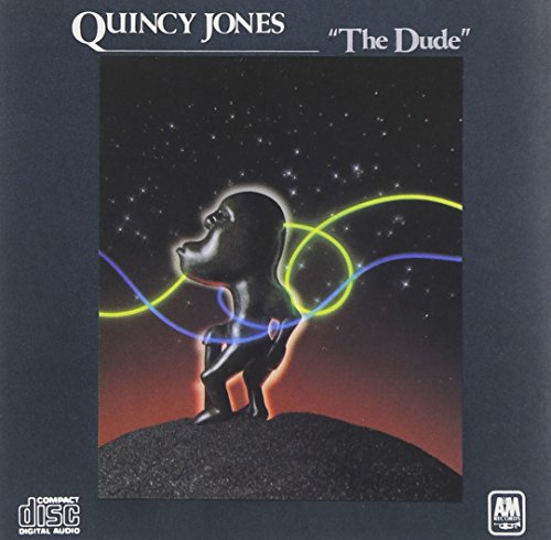Quincy Jones - The Dude - Zortam Music