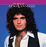 album art to The Best of Gino Vannelli