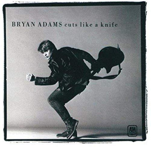 Bryan Adams - Cuts Like a Knife - Zortam Music