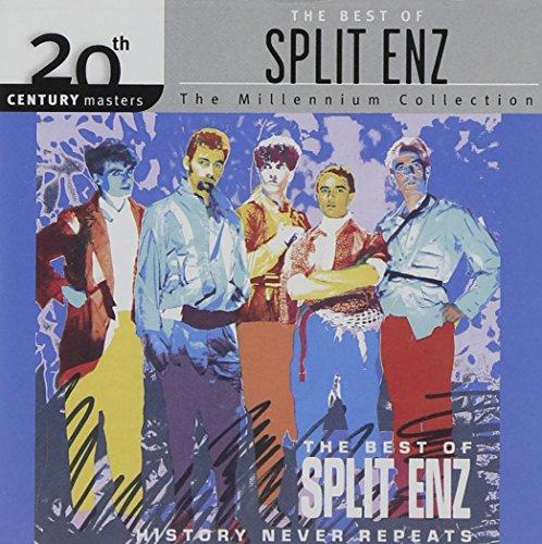 SPLIT ENZ - SPLIT ENZ - Lyrics2You