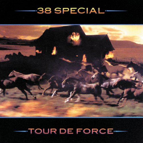 38 SPECIAL - Tour De Force [Us Import] - Zortam Music