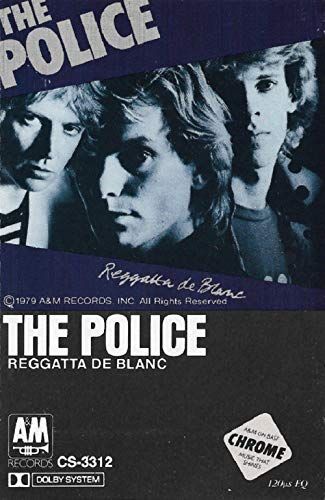 The Police - @7° - Zortam Music
