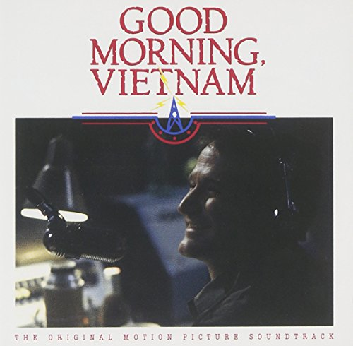 Various Artists - Good Morning, Vietnam - Zortam Music