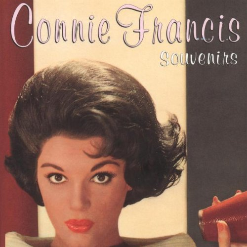 Connie Francis - Souvenirs - (Disc 2) - Zortam Music