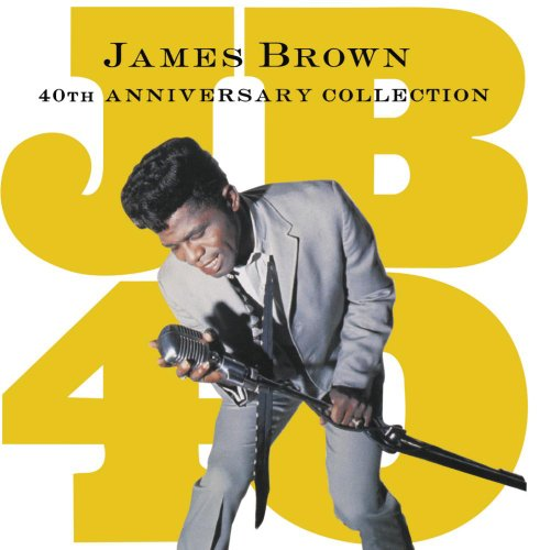 James Brown - JB40 - Zortam Music