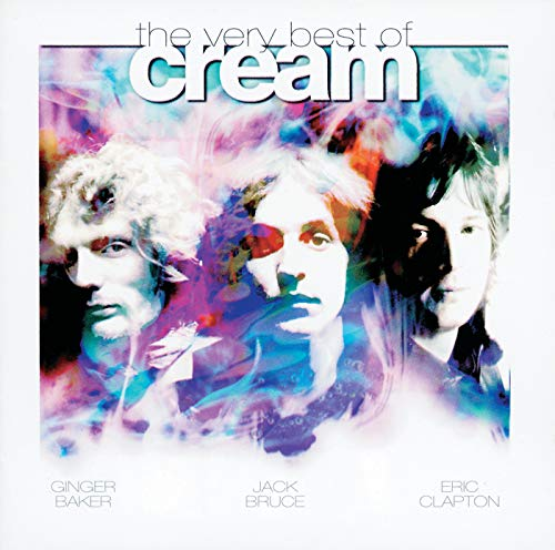Cream - Spirit of Joy: Tales from the Polydor Underground 1967-1974 Disc 1 - Zortam Music