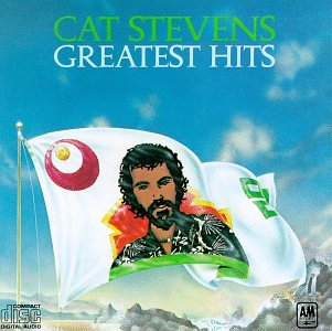 Cat Stevens - V1 Greatest Hits - Zortam Music