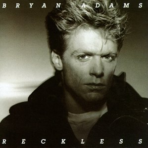 Bryan Adams - Like, Omigod The