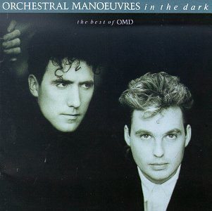 Orchestral Manoeuvres in the Dark - 80
