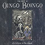 album art to Skeletons in the Closet: The Best of Oingo Boingo