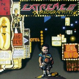 Extreme - Extreme II  Pornograffitti - Zortam Music