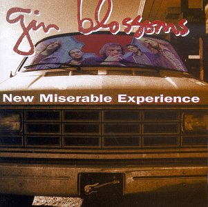 Gin Blossoms - New Miserable Experience (Disc 1) - Zortam Music