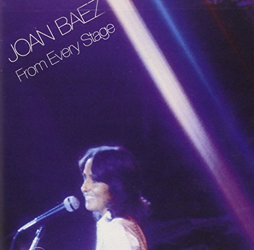 Joan Baez - From Every Stage - Zortam Music