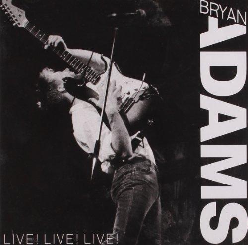 Bryan Adams - Live_ Live_ Live_ - Zortam Music