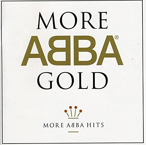 Abba - More ABBA Gold_More ABBA Hits - Zortam Music
