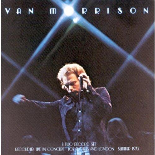 Van Morrison - His Band & the Street Choir - Lyrics2You