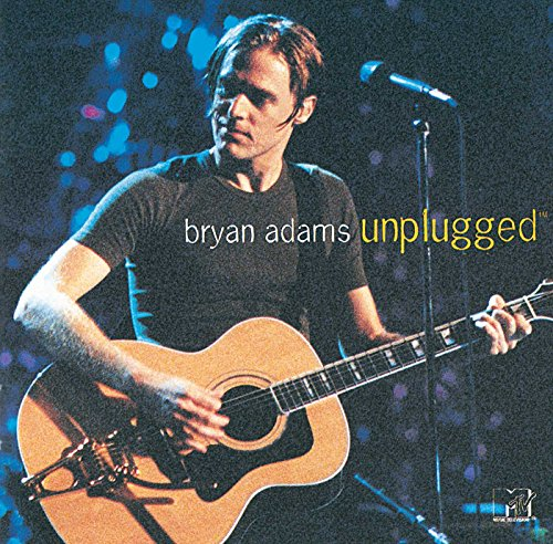 Bryan Adams - The Very Best Of MTV Unplugged 2 - Zortam Music
