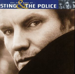 The Police - The Very Best Of Sting And The Police [UK] - Zortam Music