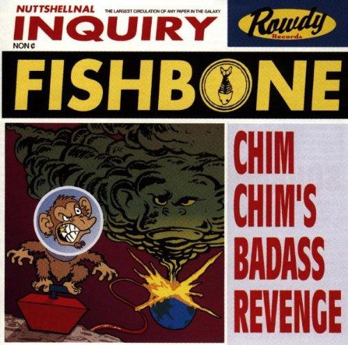 Fishbone - Chim Chim