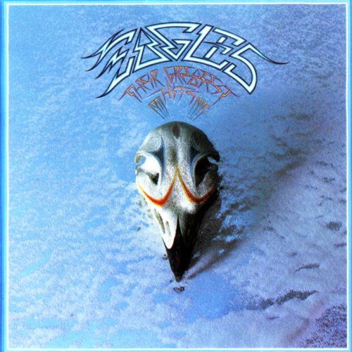 Eagles - Their Greatest Hits: 1971-1975 - Zortam Music