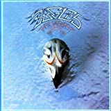 Albumcover für Eagles - Their Greatest Hits 1971-1975