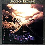 album art by Jackson Browne