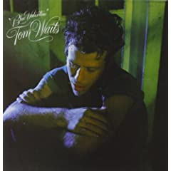 Blue Valentin, Tom Waits