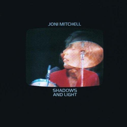 Joni Mitchell - Shadows And Light - Zortam Music