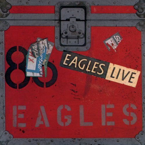 The Eagles - Eagles Live (Disc 1) - Zortam Music