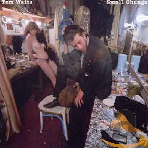 Tom Waits - Small Change (1976) - Zortam Music