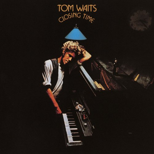 Tom Waits - Closing Time - Zortam Music