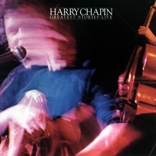 Harry Chapin - Cat