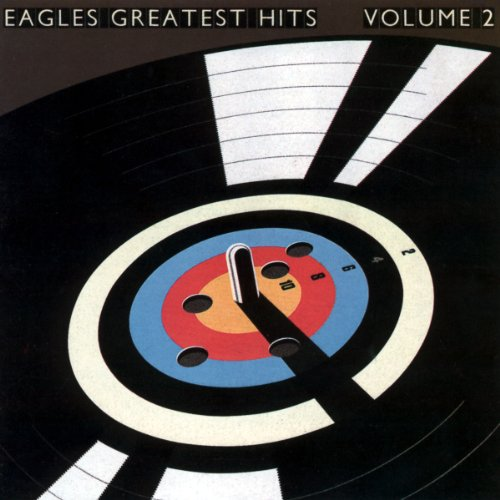 The Eagles - The Eagles Greatest Hits, Vol. 2 - Zortam Music