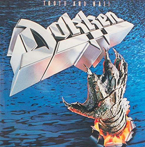 DOKKEN - Tooth and Nail - Zortam Music