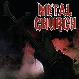 album art to Metal Church