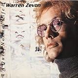 album art to A Quiet Normal Life: The Best of Warren Zevon