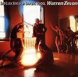 album art to Bad Luck Streak in Dancing School