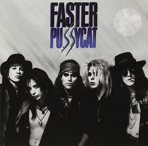 Faster Pussycat by Faster Pussycat album cover