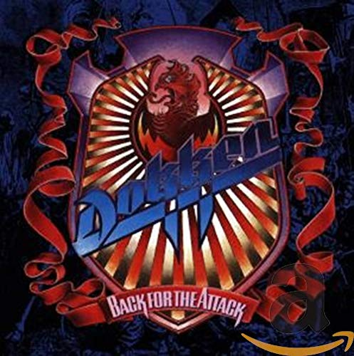 DOKKEN - Prisoner Lyrics - Lyrics2You
