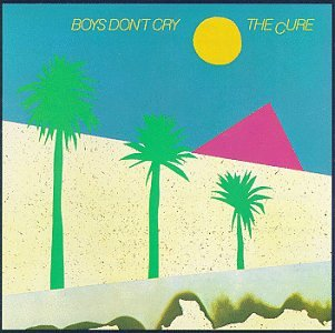 Cure, The - Boys Don