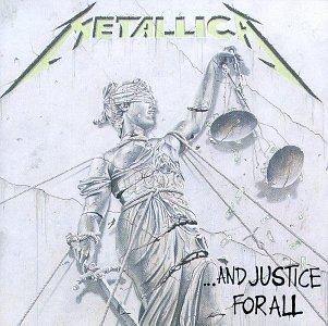 Metallica - And Justice for All - Zortam Music