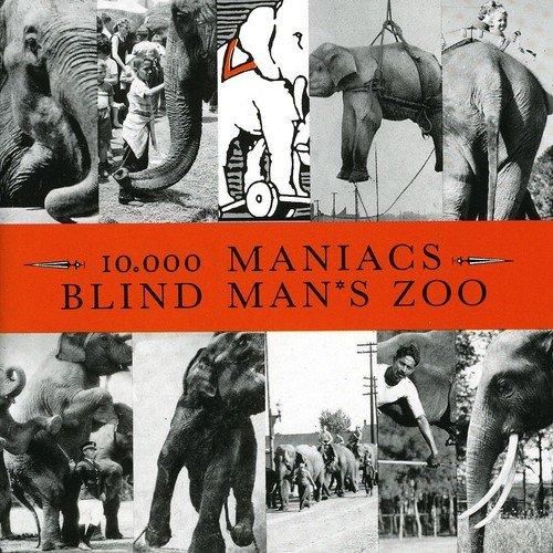 10000 Maniacs - BLIND MAN´S ZOO - Zortam Music